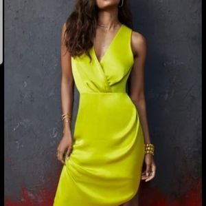 Ramy Brook Alanna Asymmetric Cocktail Dress  $425